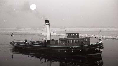 Die ELBE im Elbe-Lübeck-Kanal