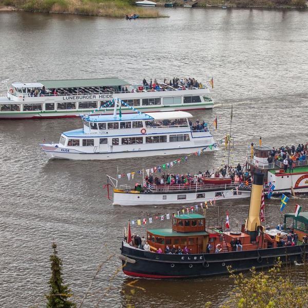 Kurs Elbe Tag 2015 - Foto von Dirk Rotermundt