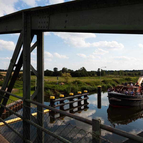 Elbe-Luebeck-Kanal