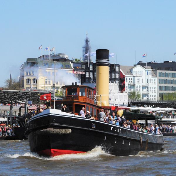 827.Hamburger Hafengeburtstag